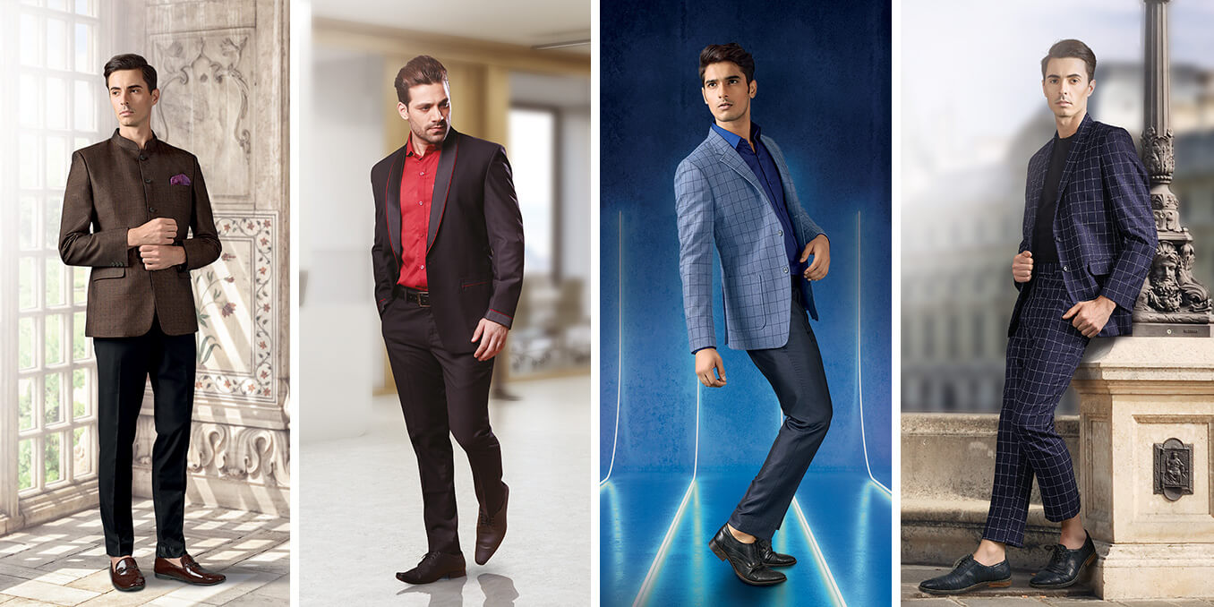 Suiting And Shirting - Gini Silk Mills